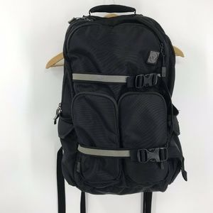Lululemon Wet Coast Hiking Backpack Black